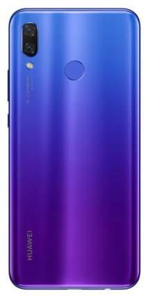 Смартфон Huawei Nova 3 128Gb Purple