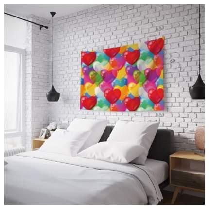 Постер JoyArty 11738 Разноцветный