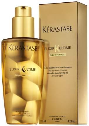 Масло для волос Kerastase Elixir Ultime Versatile Beautifying Oil 100 мл