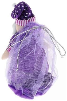 Мешок для подарков Winter Wings N02283 Фиолетовый