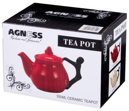 Заварочный чайник Agness 470-351