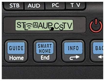 Беспроводная клавиатура Thomson R1132698 Black