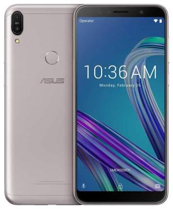 Смартфон Asus ZenFone Max Pro M1 ZB602KL 128Gb Silver