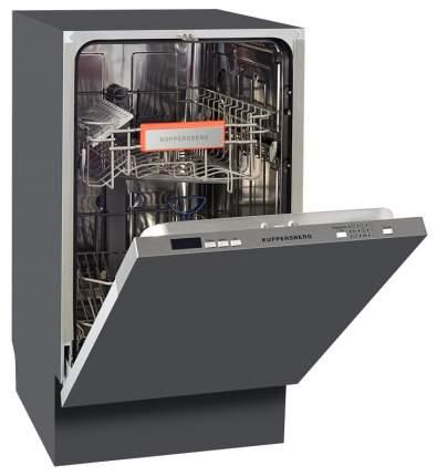 Встраиваемая посудомоечная машина 45 см Kuppersberg GS 4502