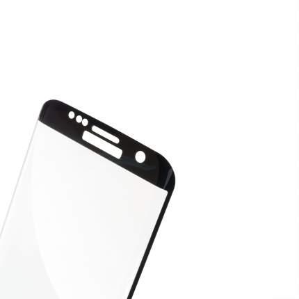 Защитное стекло Brosco для Samsung Galaxy S7 Edge
