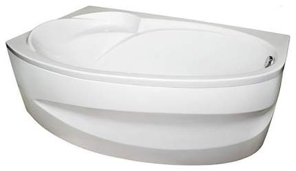 Акриловая ванна 1MarKa Julianna 170х100 без гидромассажа левая