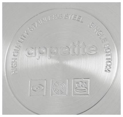 Чайник для плиты APPETITE LKD-1020 2 л