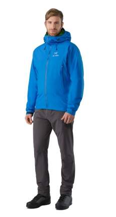 Спортивная куртка мужская Arcteryx Beta SL Hybrid, tui, L