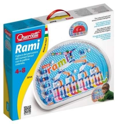 Настольная игра Quercetti Рами