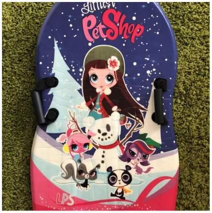 Ледянка Snowstorm Littlest Pet Shop, 85 см