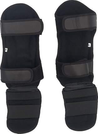 Защита голени и стопы Jabb JE-2144 черная S