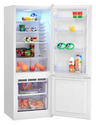 Холодильник NordFrost CX 637 032 White