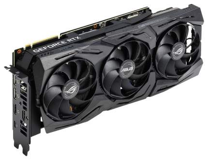 Видеокарта ASUS ROG Strix GeForce RTX 2080 Ti (ROG-STRIX-RTX2080TI-O11G-GAMING)