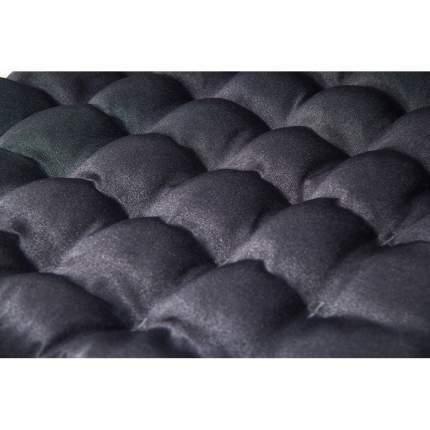 УЮТ подушка на сиденье. Разм.: 40*40 арт. T428 ЦВЕТ: серый
