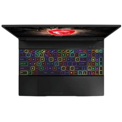 Ноутбук игровой MSI GL63 8SDK-1034XRU