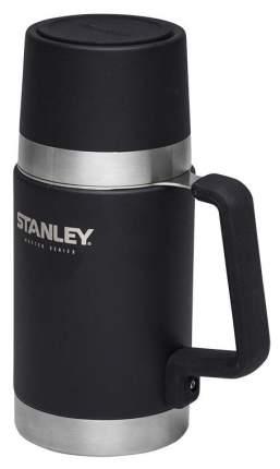 Термос Stanley Master 0,7 л черный