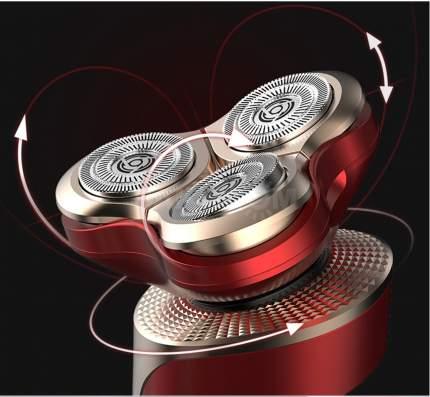 Бритва электрическая SOOCAS S3 Red