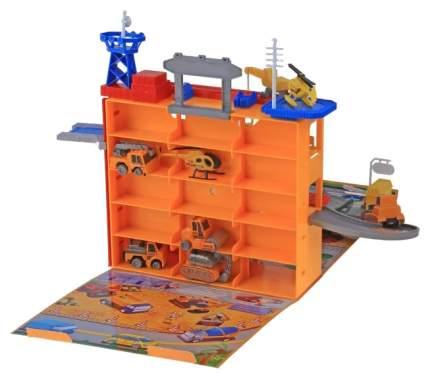 """Игровой набор """"Стройплощадка"""" Joy Toy"""