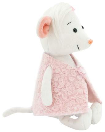 Мягкая игрушка животное Orange Мышка Зефирка 9005, 15