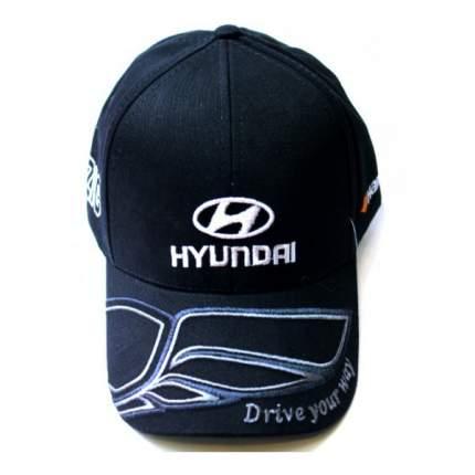 Бейсболка Hyundai HYUCAP342