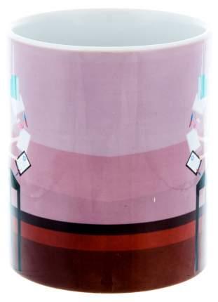 Керамическая кружка 3Dollara Офис. MUG0219