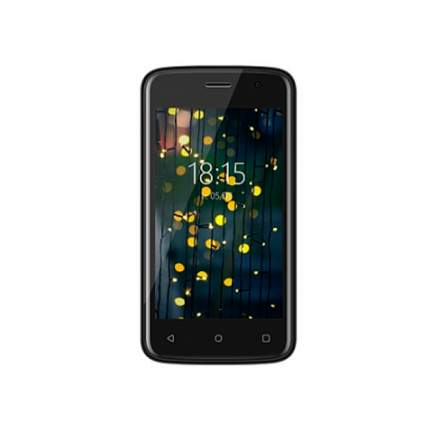 Смартфон BQ 4001G Cool DS 8Gb Black