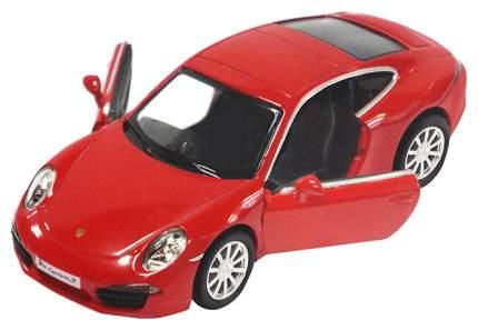 "Машинка ""Porsche 911 Carrera S"" (красная)"