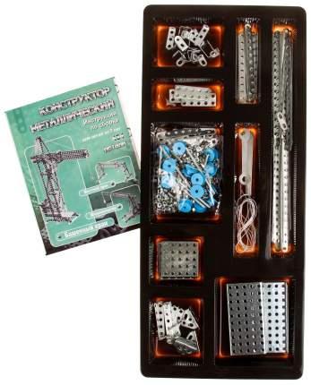 Конструктор металлический Десятое королевство Подъемные краны 365 дет. Р27719
