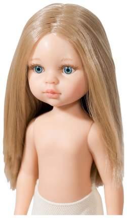 Кукла Paola Reina Карла с челкой 32 см