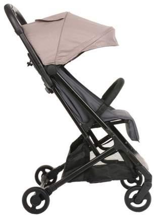Прогулочная коляска Pituso Style, бежевая