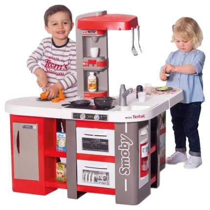 Кухня детская Smoby Tefal Studio XXL 311046 85 см 38 предметов