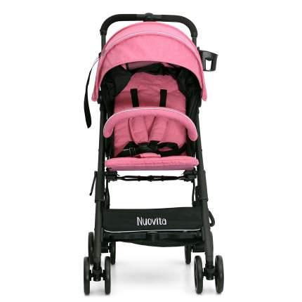 Прогулочная коляска Nuovita Vero Rosa Розовый