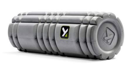Ролик с массажным покрытием Trigger Point Core Roller 500 г, 30,5 x 15 см, серый
