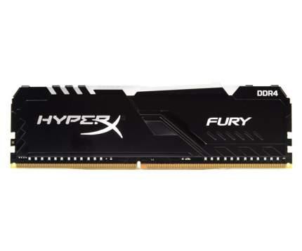 Модуль памяти Kingston DDR 4 DIMM 8GB PC27700, 3466MH