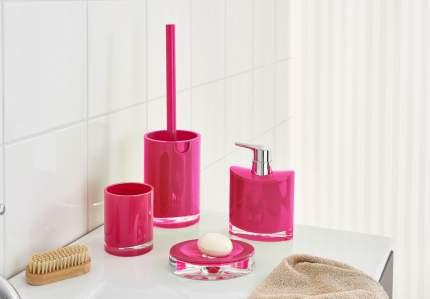 Мыльница Gaudy розовый