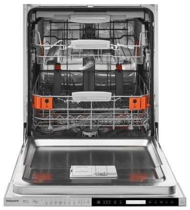 Встраиваемая посудомоечная машина 60 см Hotpoint-Ariston HIP 4O23 WLT