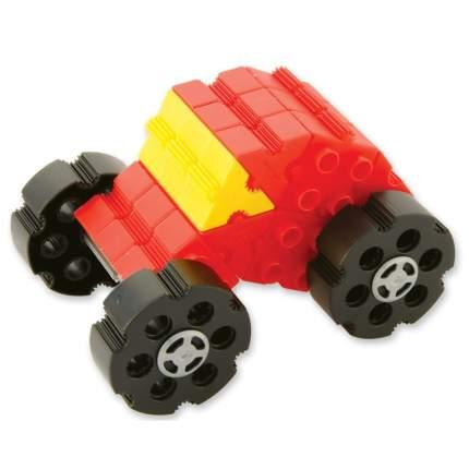 Конструктор пластиковый Morphun Машины Junior Starter 12 Vehicle Set