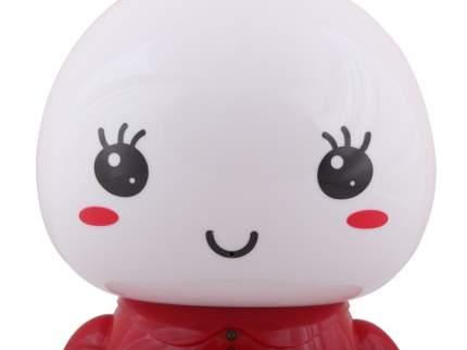 Интерактивная развивающая игрушка Медовый зайка Alilo G6 красный