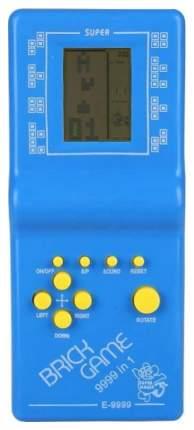 Интерактивная игрушка  Shantou Gepai Электронная игра тетрис brick game