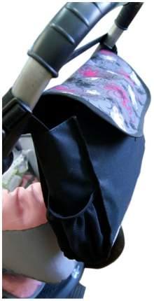 Сумка для коляски для мамы Витоша Премиум