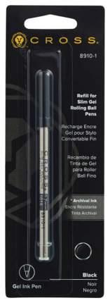 Cross Стержень для ручки-роллера Century Classic, F, черный