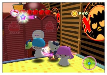 Игра Hello Kitty для PC