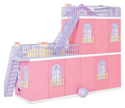 Кукольный домик Огонек Маленькая принцесса ОГ1457