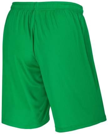 Шорты баскетбольные детские Jogel зеленые JBS-1120-031 YM