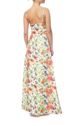 Платье женское FORLIFE белое 50