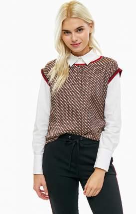 Блуза женская MORE & MORE  46
