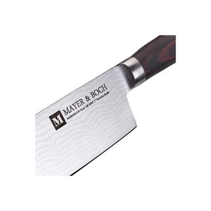 Набор ножей Mayer&Boch MB-28001 3 шт