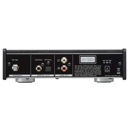 CD-проигрыватель Teac PD-301 Black