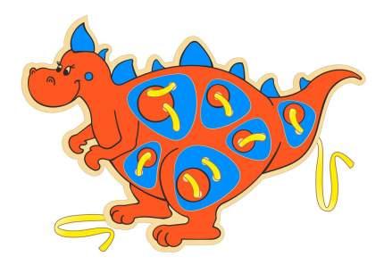Игрушка Woody Шнурозаврик-2 о1539
