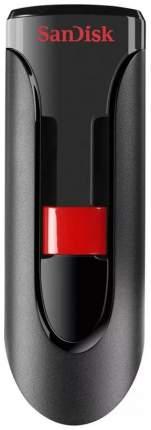 USB-флешка SanDisk Cruzer Glide 32GB Black (SDCZ60-032G-B35)